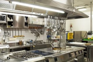 restaurant exhaust hood systems Virginia Beach